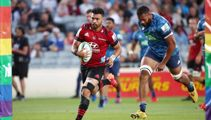 Martin Devlin: What to expect from Crusaders vs Blues clash