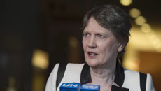 Wrapping the Week: WHO appoints Helen Clark to lead Covid-19 review