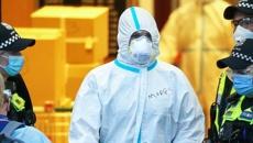 Oliver Peterson: Victoria records 288 new virus cases