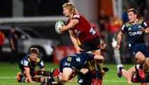 Super Rugby: Biggest game in 10 years
