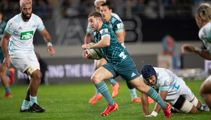 Super Rugby: Mitchell on the Hunt