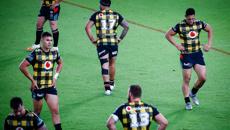 NRL: Woeful Warriors