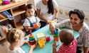 Kathryn Berkett: The big decisions about sending your kids to daycare