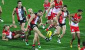 AFL/Photosport
