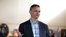 James Shaw: Green Party confident Clean Energy Plan will lead to more jobs