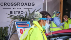 Steve Price: Fears of Covid-19 spike in NSW as cases linked to hotel