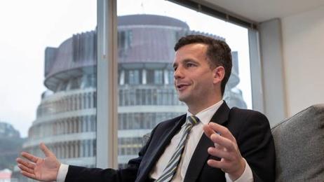 David Seymour: New policy will make welfare modern, fairer
