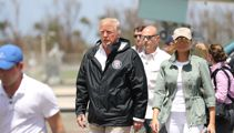 Trump reportedly wanted to sell Puerto Rico after Hurricane Maria