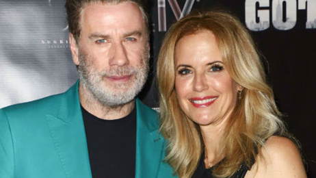 Kelly Preston, actress and John Travolta's wife, dies aged 57