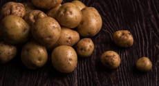 Mike Yardley: Let's support our local potato industry