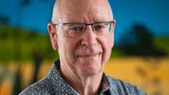 Sir Stephen Tindall. (Photo / NZ Herald)