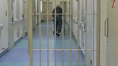 Prisoner voting was passed last month. (Photo / File)