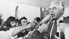 Letters reveal Queen did not order removal of Australian PM Gough Whitlam