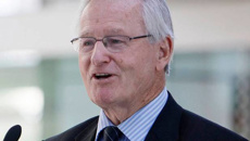 Jim Bolger: National should avoid rushing into leadership decision