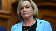Brigitte Morten: Judith Collins is the right choice for National Party leader
