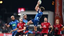 James Parsons on the Blues loss to the Crusaders