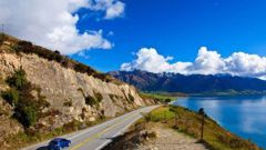 Tourists are not to blame for New Zealand's horror road toll. Photo / 123RF