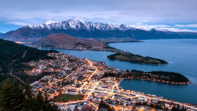 Rumours about foreigners investing in apocalypse-proof bunkers in Queenstown have been swirling for years.(Photo / Getty)