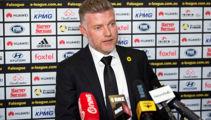 Wellington Phoenix to make A-League return