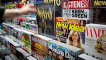 Listener, Woman's Weekly and other magazine titles to return
