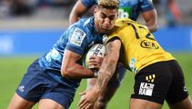 Super Rugby: Blues looking for a full 80