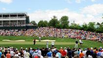 Golf: Memorial Tournament underway