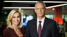Former head of TVNZ Bill Ralston suggests dumping both One News hosts