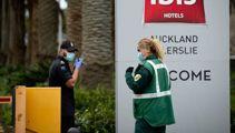 Should returning Kiwis pay for quarantine?