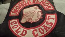 How Mongrel Mob president slipped up across the ditch