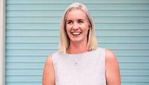 Bosses Rebuilding: Humankind's Samantha Gadd
