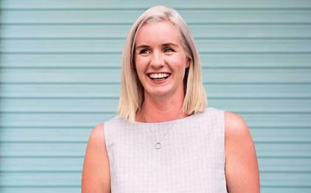 Humankind chief executive and founder Samantha Gadd. Photo / Supplied