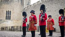 London Beefeaters are facing redundancy for first time in 500-year history