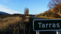 Christchurch Airport has just unveiled a ''new long-term proposal'' for a new airport in the Tarras region. Photo / ODT