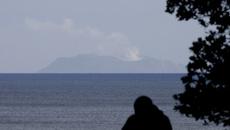 Newlywed White Island survivors confirm lawsuit against Kiwi company, cruise ship