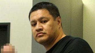 The Raro Robber: Impromptu beverage break led to burglar's undoing