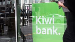 Kiwibank dropped the ban and decided it would take on businesses which can show good practice. Photo: RNZ / Claire Eastham-Farrelly