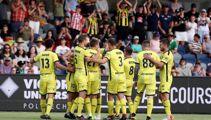 Martin Devlin: Wellington Phoenix are a sporting success story
