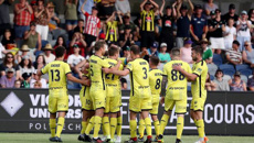 Martin Devlin: Wellington Phoenix are a sporting success story