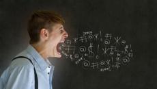 John Cowan: Should you swear around your kids?