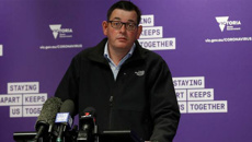 Charles Croucher: Victoria's' deadliest day - massive surge with 10 deaths, 459 cases