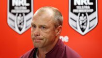 New Zealand Warriors reject Geoff Toovey without interview - report