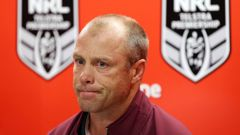 Former Manly coach Geoff Toovey. (Photo / Photosport)