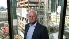 Bosses Rebuilding: Precinct Properties's Scott Pritchard