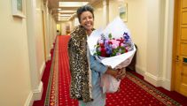 National MP Paula Bennett bids farewell to Parliament after 15 years