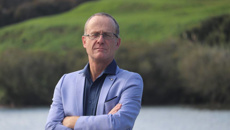 The Road Ahead with NZ Herald's David Fisher