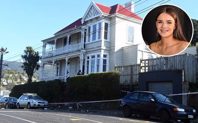 University of Otago Sophia Crestani died at a party at a flat in October 2019. (Photo / Supplied)