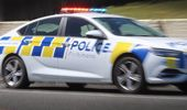 Police will start trialling a new device that will be used to detect hard drugs on drivers in real time. (Photo / File)