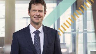 Bosses Rebuilding: Kiwi Property Group's Clive Mackenzie