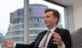 Act Party leader David Seymour. (Photo / File)