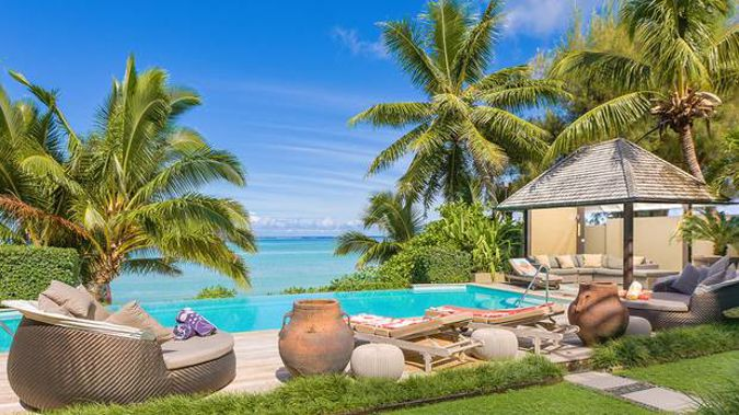 The Cook Islands is pushing for a travel bubble with New Zealand. (Photo / Supplied)